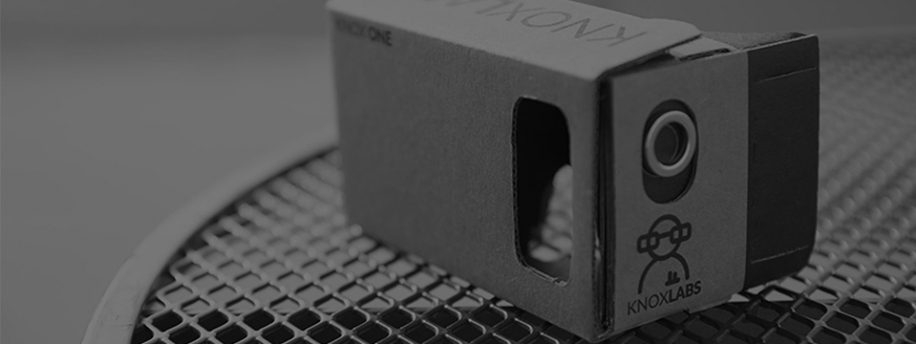 knox labs nfc android vr