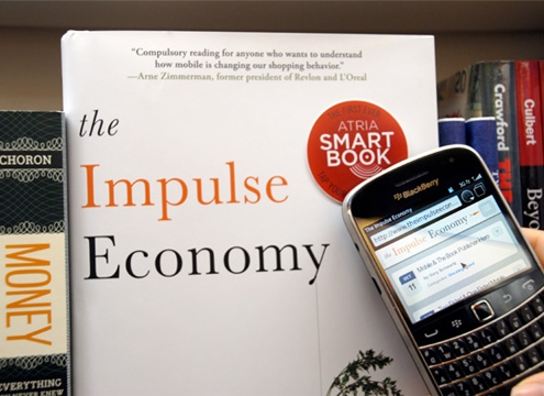 impulse economy nfc book