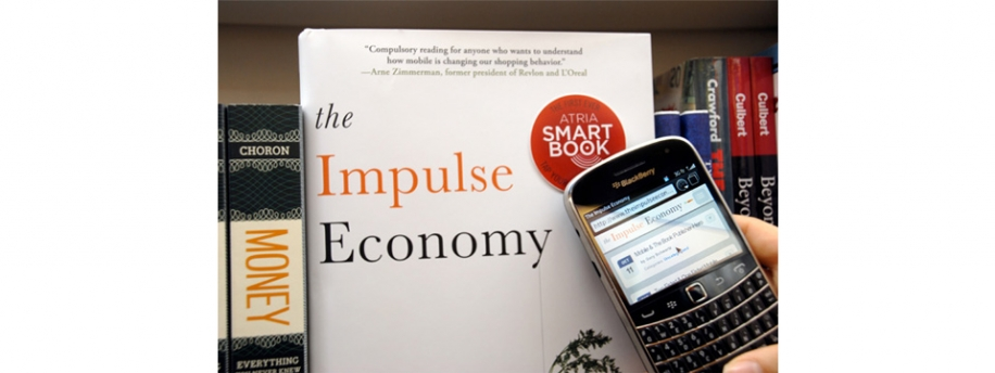 impulse economy nfc book
