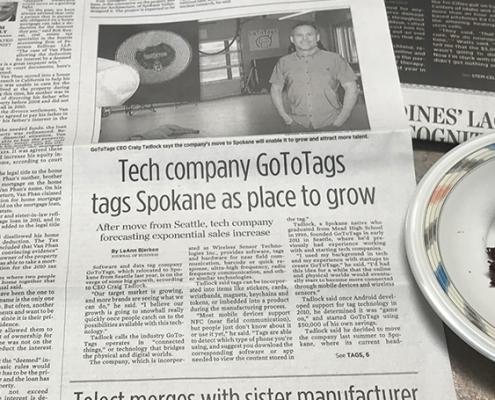 spokane journal of business seattle gototags